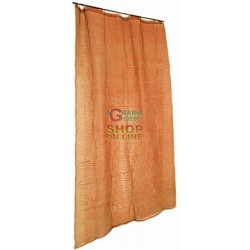 ZANZARIERA A TENDA BLINKY PER PORTE ORANGE MT.1,5X2,5