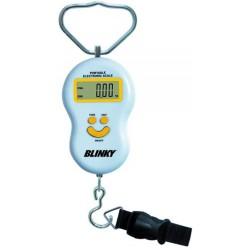 BLINKY BILANCIA DIGITALE MOD. BILLY MAX KG. 40