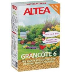 ALTEA GRANCOTE 6 UNIVERSALE CONCIME GRANULARE A CESSIONE PROGRAMMATA GR. 750