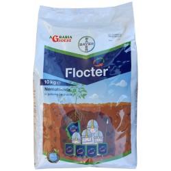 BAYER FLOCTER WP5 10 NEMATOCIDA BIOLOGICO A BASE DI Bacillus firmus KG. 10