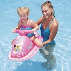 Bestway 41001 Acquascooter per bambina dai 3+ gonfiabile cm. 85