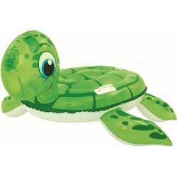 Bestway 41041 Tartaruga gonfiabile per bambini galleggiante cm. 130