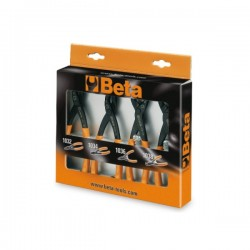 BETA ART. 1031/S4 SEIRE 4 PINZE PER ANELLI SEGER