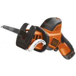 BLACK AND DECKER SEGA A BATTERIA LITIO 10.8V 1,5 AH ART. GKC108X