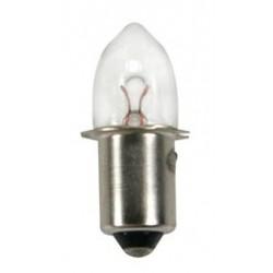 BLINKY LAMPADINE PER TORCE TR/RB 200-300 PZ.2 2,4V 0,75A