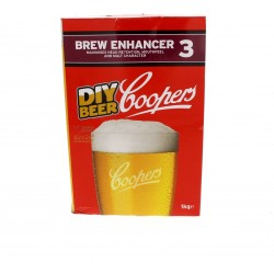 BREW ENHANCER 3 INTENSIFICATORE PER BIRRA