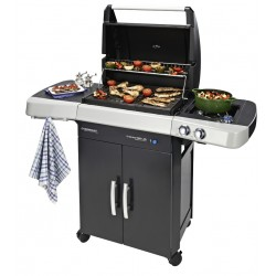 CAMPINGAZ BARBECUE A GAS 2 SERIES RBS-LXS