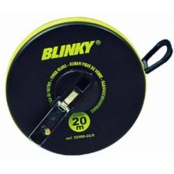 BLINKY WHEEL METRIC FIBERGLASS MT. 20