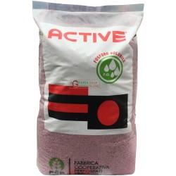 CONCIME MISTO ORGANICO ACTIVE SUPER RED NPK 14.7.7 CON MICRO