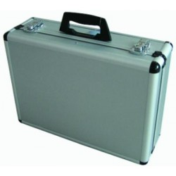 BLINKY BRIEFCASE ELECTRICIAN ALUMINUM ROUND 40545-10/3