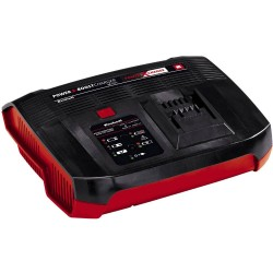 Einhell Carica batteria ULTRA RAPIDO Power X-Boostcharger 6 A