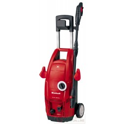 Einhell Idropulitrice Acqua fredda TC-HP 1538 PC bar 110 Watt. 1500