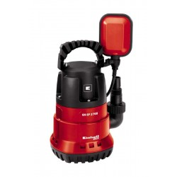 Einhell Pompa sommersa per acque chiare GH-SP 2768 watt. 270