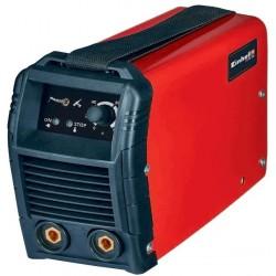 Einhell Saldatrice Elettrica Inverter TC-IW 150 ampere 20-150