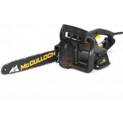 Elettrosega Husqvarna McCULLOCH CSE 2040 barra cm. 40 watt. 2000