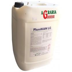 Gobbi FlussiKAN LG concime per fertirrigazione con azoto e calcio lt. 25