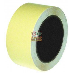 BOSTON DOUBLE-SIDED TAPE-YELLOW STD MT. 25 MM 50