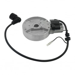 KIT ELECTRIC COIL AND FLYWHEEL FOR BLOWER EB800