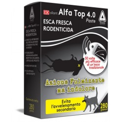 KOLLANT ALFA TOP 4.0 TOPICIDA ESCA IN PASTA GR. 280