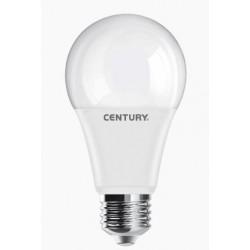 LAMPADA CLASSICA A LED LUCE CALDA E27 ECOLIGHT A GOCCIA WATT. 12 PZ. 3