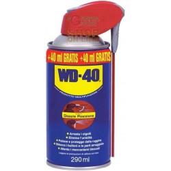 LUBRIFICANTE SBLOCCANTE WD40 COD. 39420 ML. 290