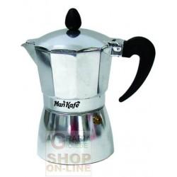 CAFFETTIERA CAFFE MARIETTI MARIKAFE 2 TAZZE