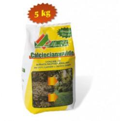 CALCIOCIANAMIDE KG. 5