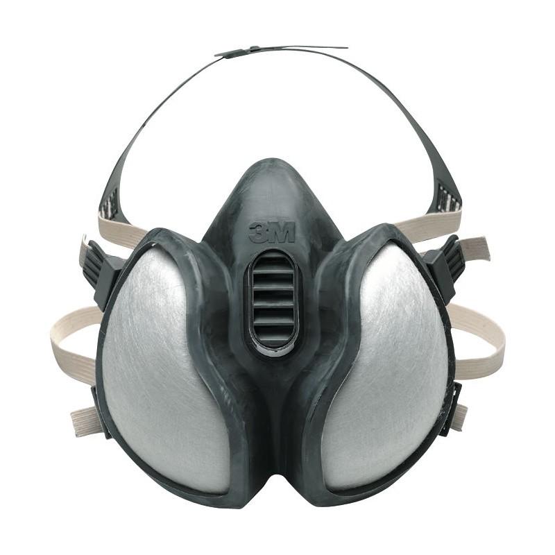 3m maschera filtro