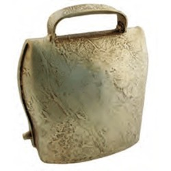 CAMPANA IN BRONZO MM. 70 100G
