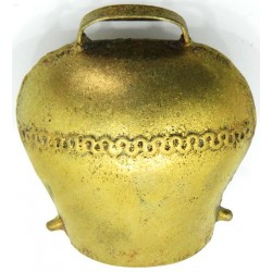 CAMPANA IN BRONZO MM. 90