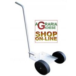 CARRELLO PER ELETTROPOMPA 25 - 45