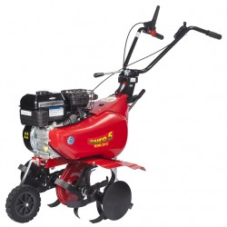 MOTOZAPPA A BENZINA EUROSYSTEM E5-EVO FRESA CM. 75 MOTORE B&S CR 950 series hp. 5