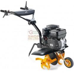 Motozappa Husqvarna McCULLOCH MFT55 200R motore 4 tempi cc. 196 cm. 55