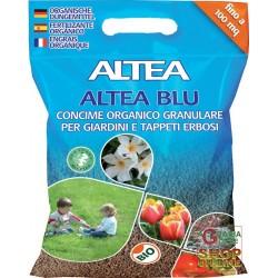 ALTEA BLU 5-5-8 +2Mg CONCIME ORGANICO SBRICIOLATO CON GUANO KG.