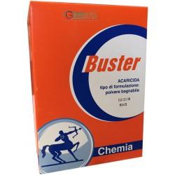 CHEMIA BUSTER ACARICIDA IN POLVERE BAGNABILE A BASE Exitiazox