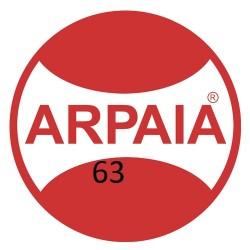 TAPPO  63 ARPAIA PER VASETTO IN VETRO pz. 24