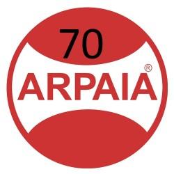 TAPPO  70 ARPAIA PER VASETTO IN VETRO pz. 20