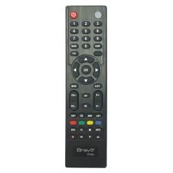 TELECOMANDO UNIVERSALE PROGRAMMABILE PER TV MOD. ZIPPY