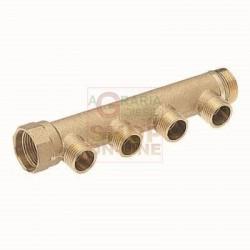COLLETTORE LINEARE MASCHIO 3/4 POLL. 4 VIE 3/4 POLL. X 18