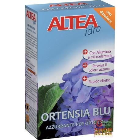 ALTEA ORTENSIA BLU AZZURRANTE MICROGRANULARE PER ORTENSIE 750 g