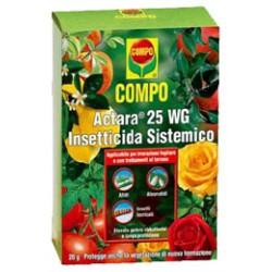 COMPO ACTARA INSETTICIDA AFICIDA GR. 20