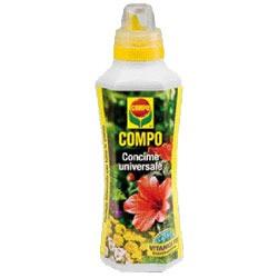 COMPO CONCIME LIQUIDO UNIVERSALE LT. 1,3