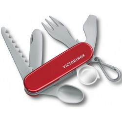 VICTORINOX TOY POCKET COLTELLO IN PLASTICA PER BAMBINI