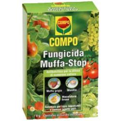 COMPO FUNGICIDA ANTIBOTRITICO MUFFA-STOP BOTRITE GR. 8