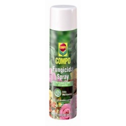 COMPO FUNGICIDE SPRAY ML. 400