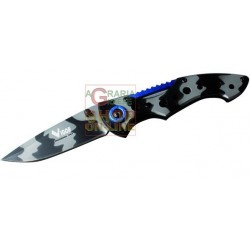 VIGOR COLTELLO  MOD. POIANA MM. 190