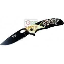 VIGOR COLTELLO MOD. FALCO MM. 200