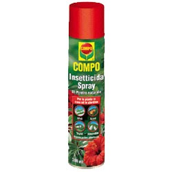 COMPO INSETTICIDA SPRAY ML. 300
