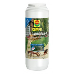 COMPO NEO CARBOSAN INSECTICIDE OF THE SOIL ANTIFORMICHE KG. 1