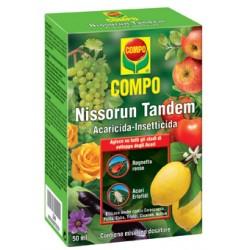 COMPO NISSORUN TANDEM ACARICIDA ML. 50